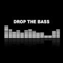 Dubstep Drop The Bass LWP logo