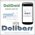 DoliDroid (Dolibarr ERP & CRM) icon