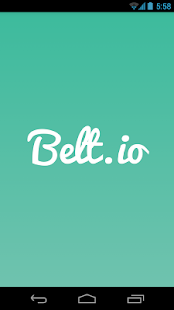 Belt.io - screenshot thumbnail