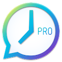 Talking Clock & Timer Pro icon