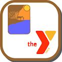 Camp Tecumseh YMCA logo