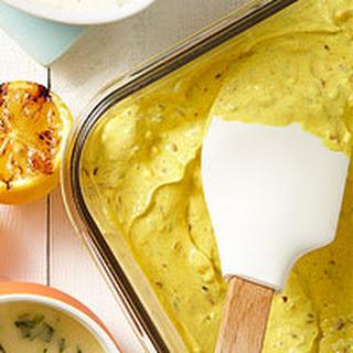 Spiced Yogurt Marinade Recipe