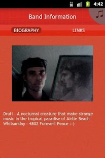 Drufi - screenshot thumbnail