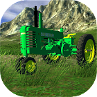 Farming Simulation 3D icon