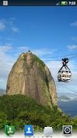 Screenshot of Beautiful Brazil Wallpaper