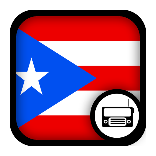 Puerto Rican Radio LOGO-APP點子