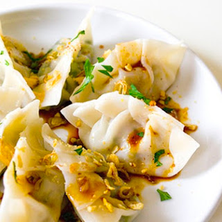 Dumplings Two Ways, with Freestyle Dipping Sauce