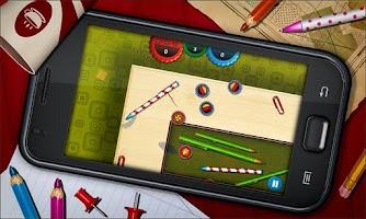 Screenshot of Caps