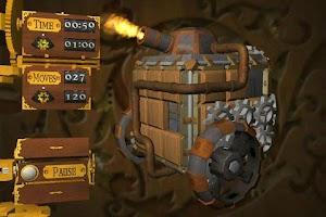 Screenshot of Cogs Demo