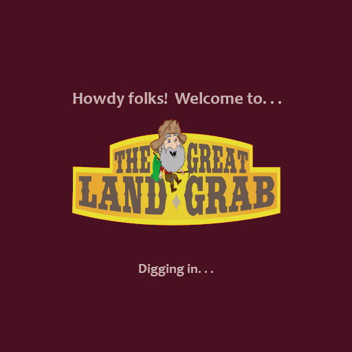 The Great Land Grab