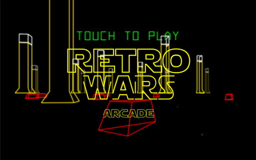 Retro Wars Arcade  screenshots 4