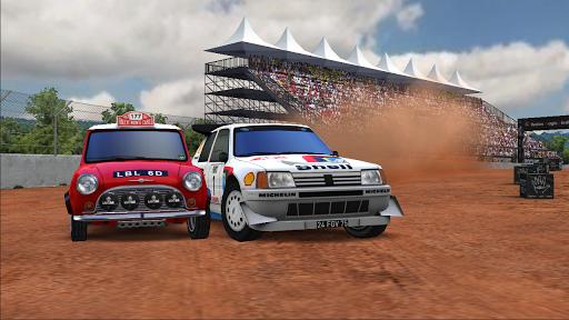 mod Pocket Rally LITE  screenshots 2