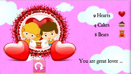 Valentine gift 1.0 screenshots 5