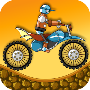Hill Steampunk Racer 賽車遊戲 App LOGO-APP試玩