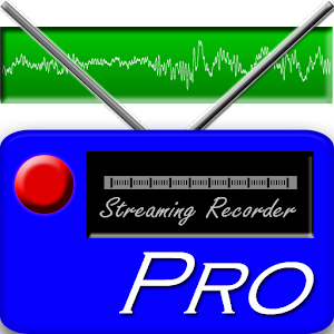 Internet Radio Recorder Pro Android Apps On Google Play