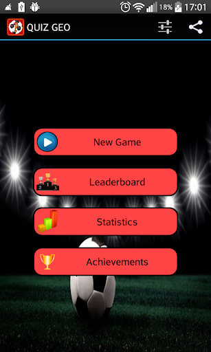 Football Quiz Trivial Game