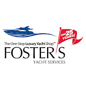 Foster's Yacht