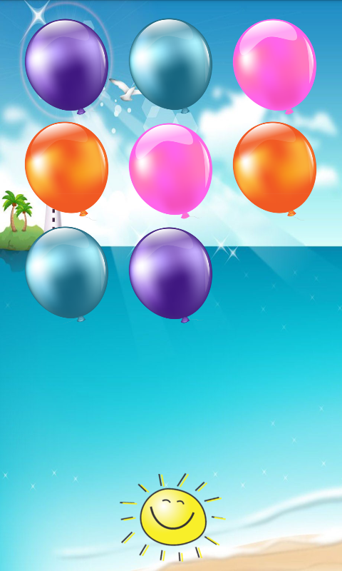 Kids Memory Game - screenshot
