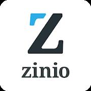 Zinio for Libraries 1.1 Icon