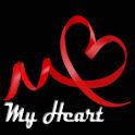 My Heart icon