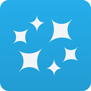 Sparkling - Gay Social App LOGO-APP點子