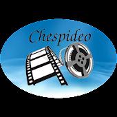 Chespideo