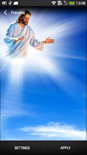 God Live Wallpaper 1