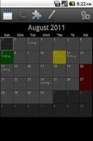 Screenshot of Simple Tracker (beta)