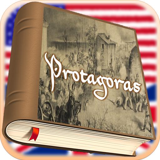 Protagoras 書籍 App LOGO-APP開箱王