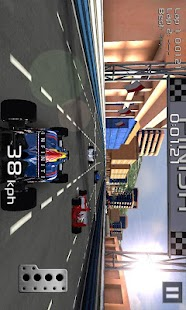 Red Bull AR Reloaded - screenshot thumbnail