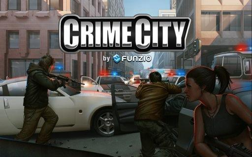 Crime City (Action RPG)  gameplay | by HackJr.Pw 10