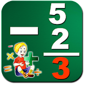 iLearn Subtraction ( - )