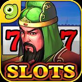 戰三國 slot gametower