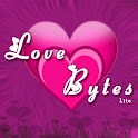 Love Bytes Lite log