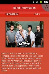 Radical Limit - screenshot thumbnail