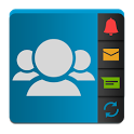 Contacts Ultra icon