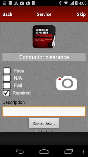【免費商業App】Electrical Inspection App-APP點子