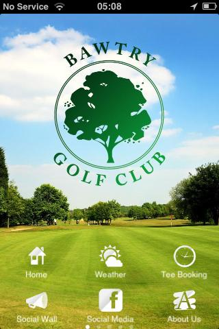 Bawtry Golf Country Club