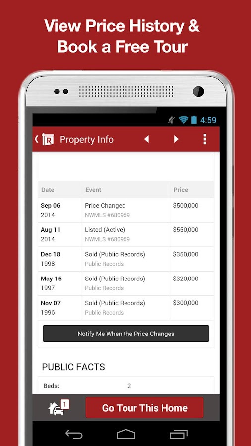 Free real estate listings redfin autos post for Free home search