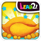 [LEAD21] A Special Meal icon