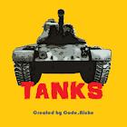 Tank Battle Full Version icon