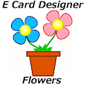 Flower Card Designer