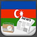 Azerbaijan Radio News icon
