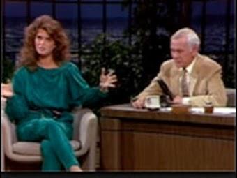 Albert Brooks, Brooke Shields, 5/17/1983