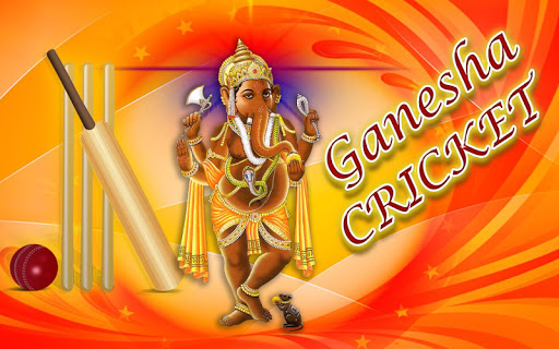 Ganesha Cricket