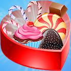 Sweet Valentine: Smart Cookie icon