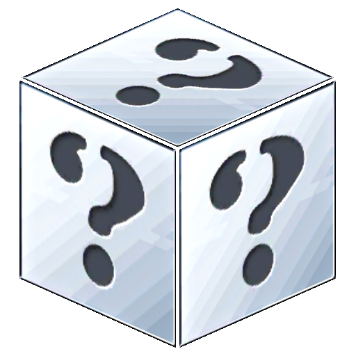HOW MANY CUBE? 解謎 LOGO-玩APPs