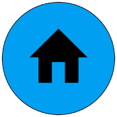 VM5 Blue Icon Set