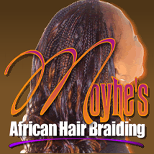 Moyhe African Hair Braiding