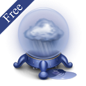 Rain Soundscape (Free) icon